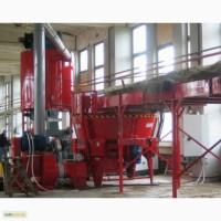 Измельчитель соломы ( производитлеьности 800-1800 кг/час)