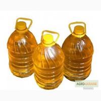 Продам олію соняшниковунерафіновану пресову