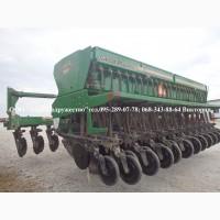 Сеялка механика зерновая Great Plains Solid Stand 1500 4, 5м з США