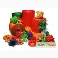 Сетка овощная 42х63 см. на 23 кг