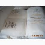 Экспортируем муку в/1 сорта, макаронные изделия 12 видов (DAF, FOB, CIF, FCA, DAF)