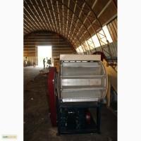 Оборудование для бланширования, пастеризации и стерилизации