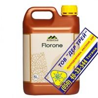 ФЛОРОН - біостимулятор цвітіння та плодоношення, від насіннєвої компанії Дер Трей 2017 рік