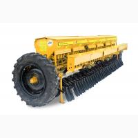 Сеялка зерновая СЗТ-5, 4 (Planter 5, 4 Т)