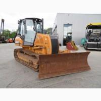 Бульдозер CASE 850 L XLT