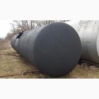 ЖД емкость резервуар цистерна биметаллическая 36 кубов(m³).Доставка