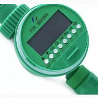 Электронный таймер для полива Water Timer Таймер полива
