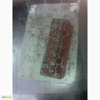 Головка Блока цилиндров МТЗ-80, 82(Д-240, Д-243)
