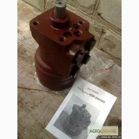 Ремонт насоса дозатора (гидроруль) на комбаин ДОН-1500