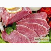 Продам ДОМАШНЕЕ мясо свинина, породы мангалица, 100% экологически чистое