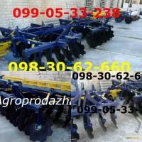 Борона дисковая АГ-АГД 2.1, АГД) АГ 2.5, АГ-АГД 2.5Н
