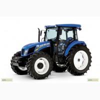 Трактор New Holland TD5.80 в рассрочку