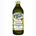 Продукты из Италии. Масло оливковое