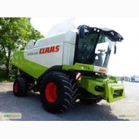 Услуги уборки зерновых по Украине