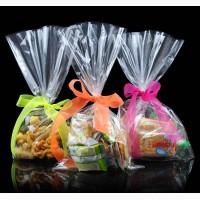 Подам пакеты (BOPP) полипропиленовые для упаковки товаров и продуктов питания