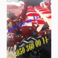 Фермерские сеялки Упс-8+мотыга КРН за адекватные деньги Культиватор КРН и сеялка упс 8
