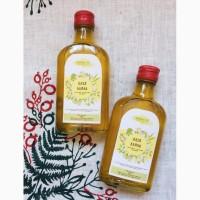 Масло льна оптом и в розницу, льняное масло, лляна олія