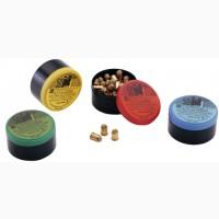 Заряды и патроны для аппаратов глушения