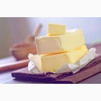 Масло сливочное и сыры от производителя
