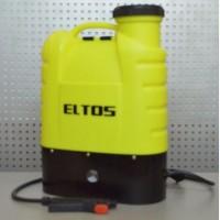 Аккумуляторный опрыскиватель Eltos АО-16М (штанга 1.5 м)