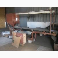 Продам инспекционный (переборочный) стол