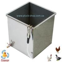Купить шпарчан для птицы 75 л (для кур, бройлеров, уток, гусей)