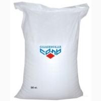 Соль Экстра в мешках 50 кг (Руссоль)