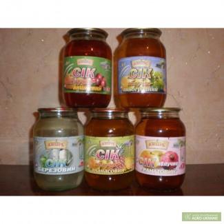 Сок Яблочный продам