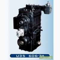 Ремонт коробок КПП У35605, У35606, У35615