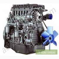 Ремонт двигателей Deutz BF6L913, F4L411, F8L413, F3L511