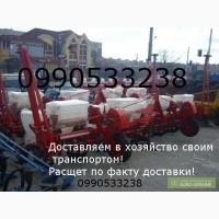 Cеялка СУПН-8