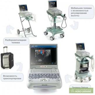 Ветеринарный УЗИ аппарат MyLab Five Vet