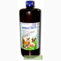 Кормовая пробиотическая добавка Байкал-ЭМ1У оптом