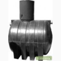 Септик канализационный 1500 л Сумы