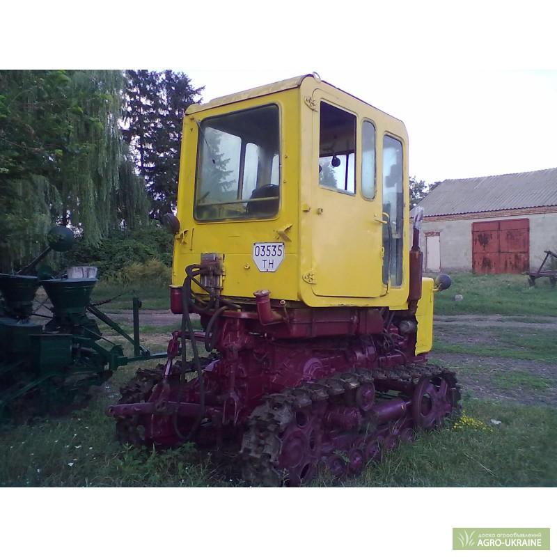 Запчасти для тракторов T-70    Кубанская Нива-2