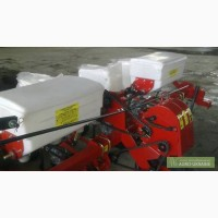 Сеялка для мини трактора СУПН 3