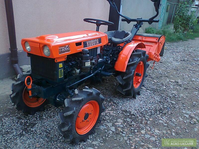 Мини-трактор «Беларус –132 Н Кто нибудь работает на нем.