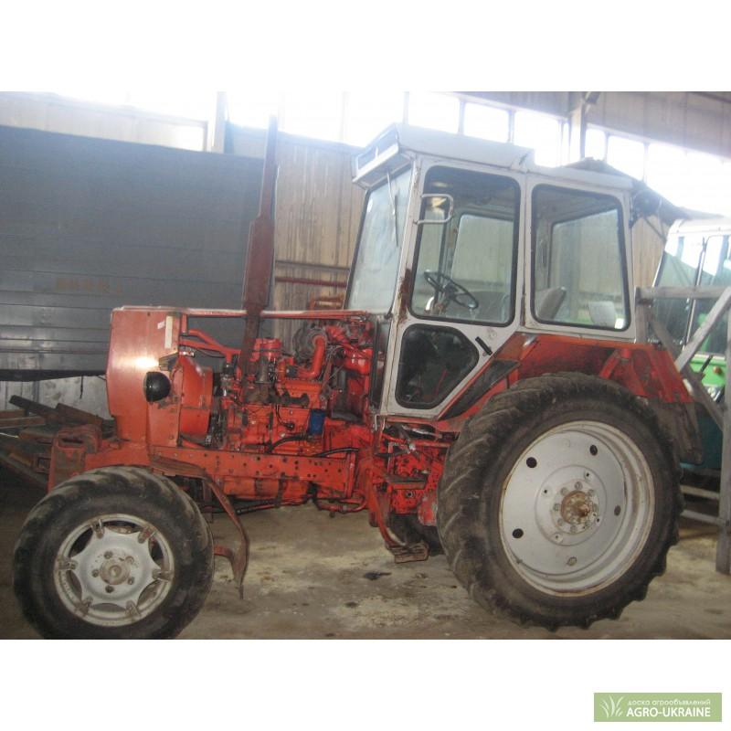 Двигатель тракторный МТЗ /ЮМЗ/-150/ДТ-75 в цена, фото, где.