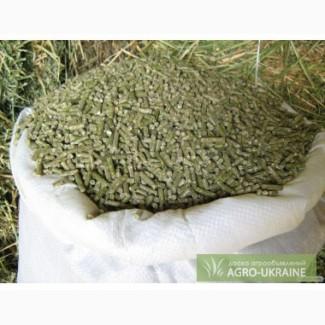 Производство на постоянной основе продает ТРАВЯНУЮ МУКУ (гранула, россыпь)