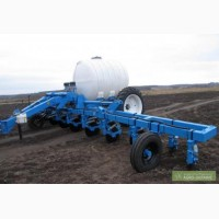 Резервуар для хранения и перевозки удобрений Одесса Южное