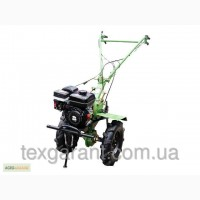 Мотоблок BIZON 1100C (9 л.с.) колеса 4.00-10