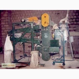 Предоставляем услуги по переработке зерна в крупы
