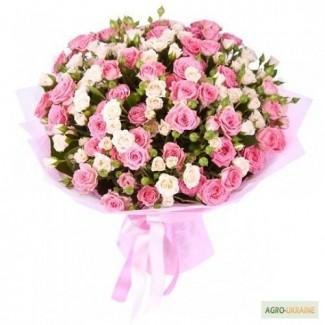 Розы, букеты, доставка