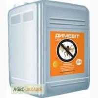 Димевит, КЕ (БИ-58) инсекто-акарицид от насекомых и клещей