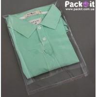 Упаковочные пакеты для текстиля и товаров легкой промышленности