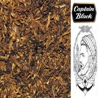 Ароматизированный табак CAPTAIN BLACK