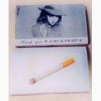 Курительный табак сорт Верджиния, средней крепости