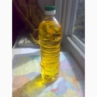 Кукурузное масло (сырое, рафинированное) наливом и в пэт бутылках