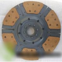 Диск сцепления лепестковый ХТЗ 17021 МТЗ Д-260