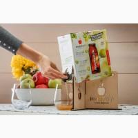 Производитель натуральных соков ищет дистрибьютеров / оптовиков во всех регионах Украины